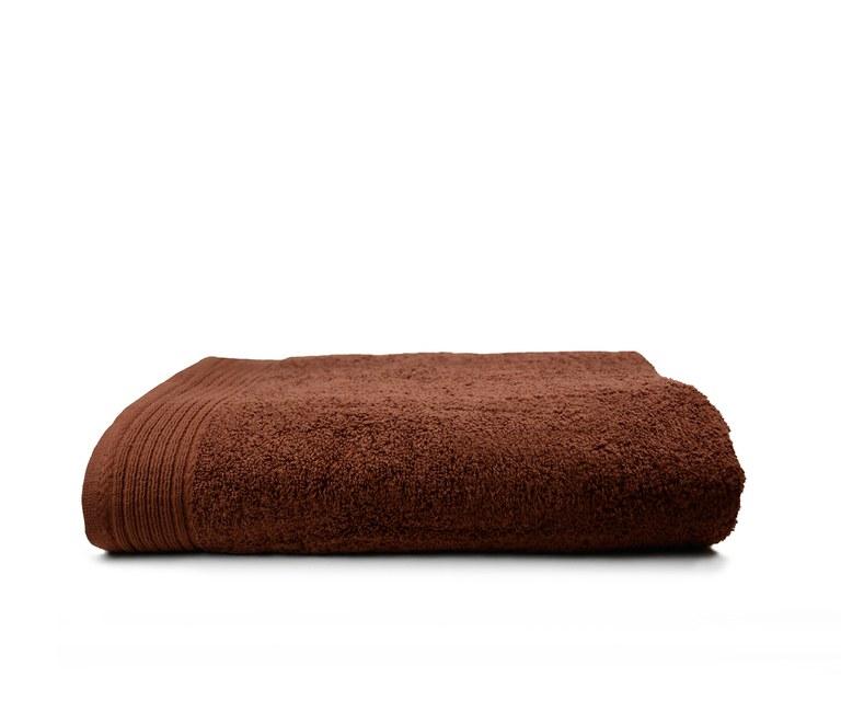 Badhanddoek Brown
