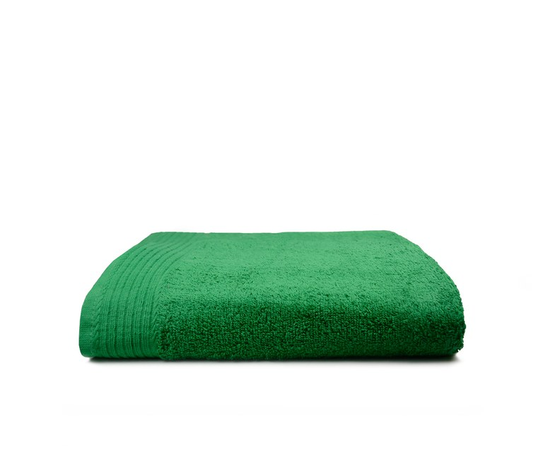 Badhanddoek Green
