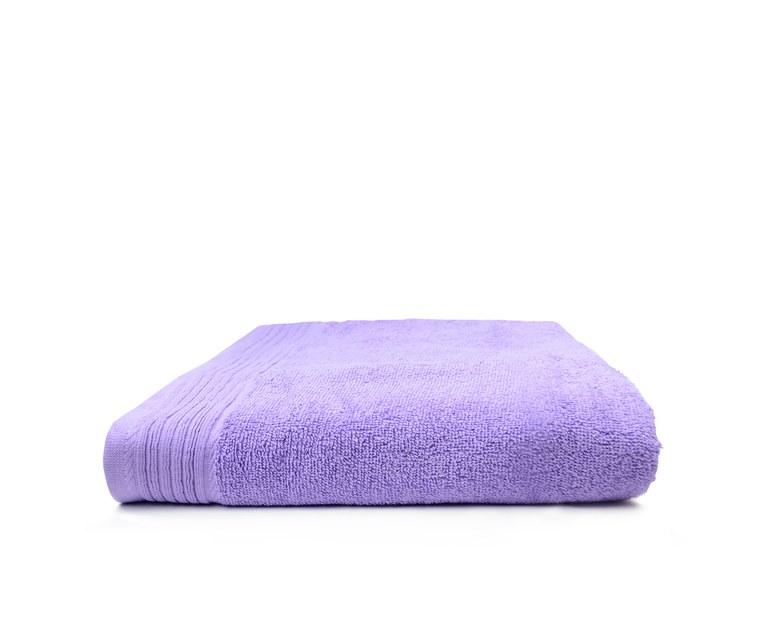 Badhanddoek Purple