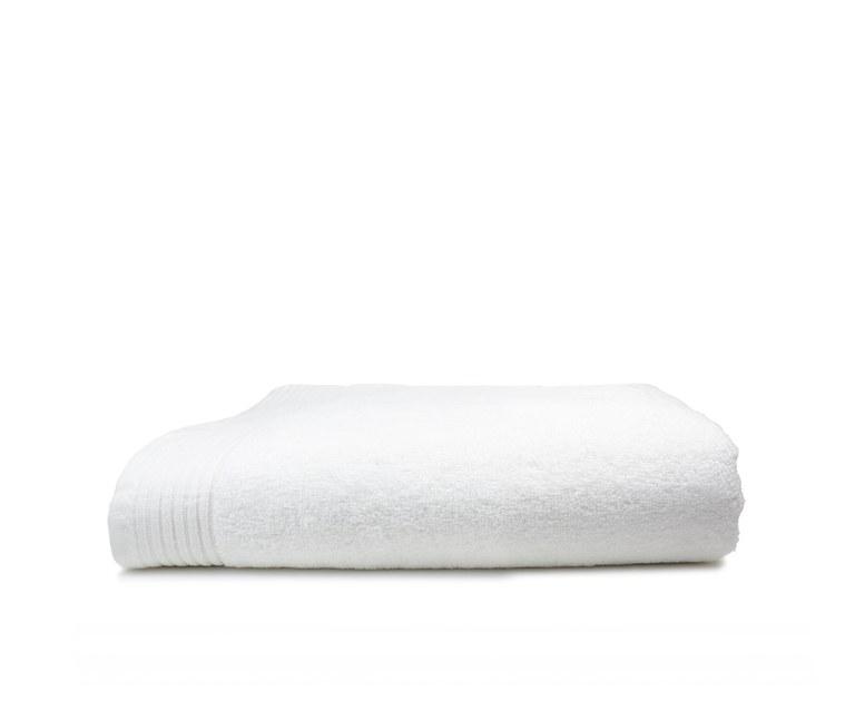 Badhanddoek White