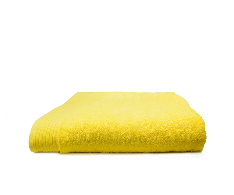 Badhanddoek Yellow