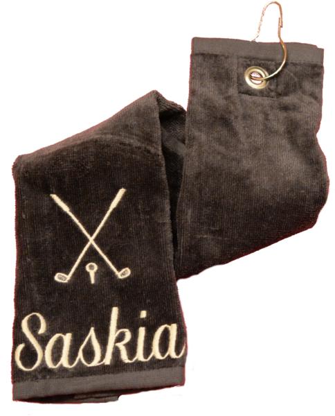 Golfhanddoek-met-naam-Saskia.png
