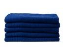 Gastenhanddoek Marineblauw