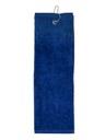 Golfhanddoek Marineblauw
