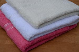 Handdoek Exellent