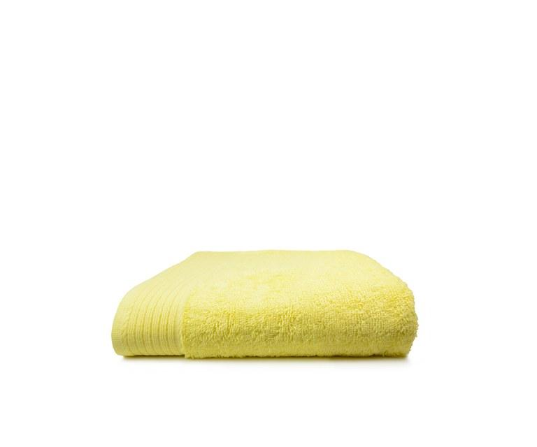 Handdoek Lichtgeel