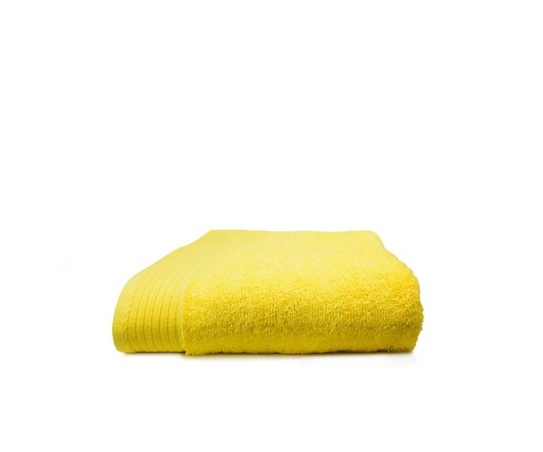 Handdoek Geel