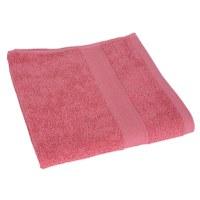 Handdoek Elegance corail
