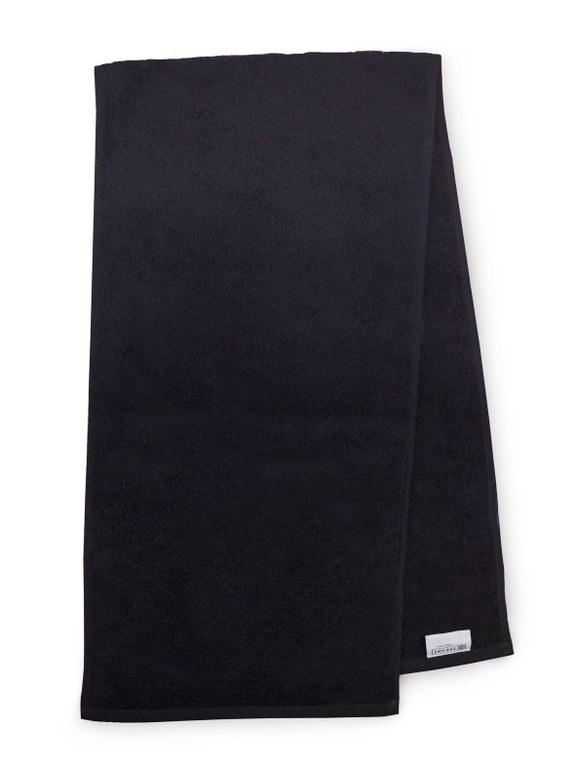 Sporthanddoek Zwart