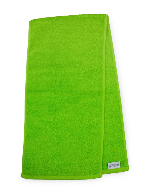 Sporthanddoek Lime