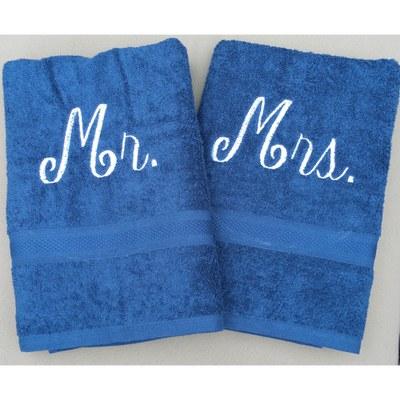 Handdoek Elegance